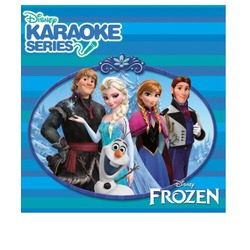Disney karaoke series frozen