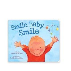 Smile baby smile