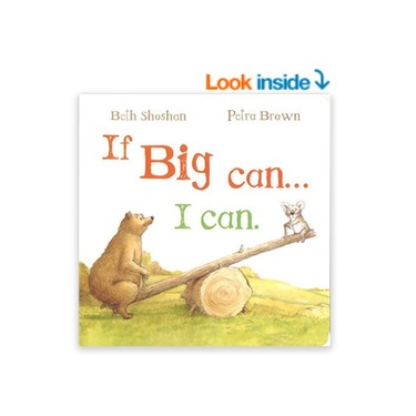 If big can......I can