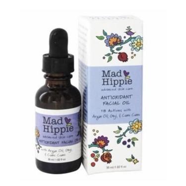 Mad Hippie Antioxidant Facial Oil