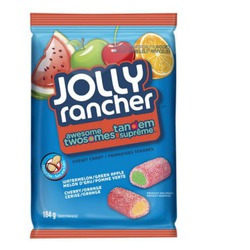 Jolly rancher awesome twosome