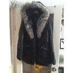 Point Zero coat