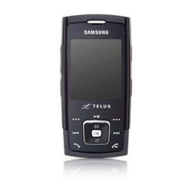 Rogers Samsung Cell Phone