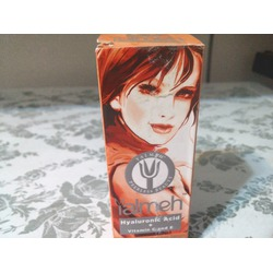 Yalmeh Acid Serum