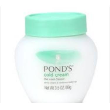 Pond's Dry Skin Cream