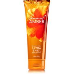 Bath & Body Works Sensual Amber Ultra Shea Body Cream