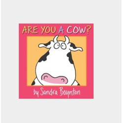 Are you a cow?