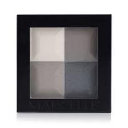 Marcelle Eye Shadow Quad (Smoke Signals)