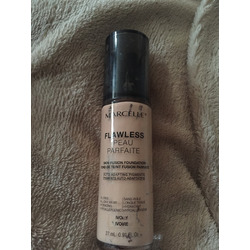 Marcelle Flawless Skin Fusion Foundation (Classic Ivory)