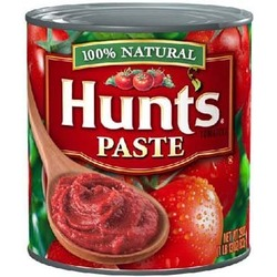 Hunts Tomato Paste