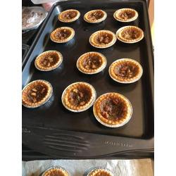 Tenderflake regular 12 tart shells