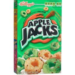 Kellogg's Apple jacks
