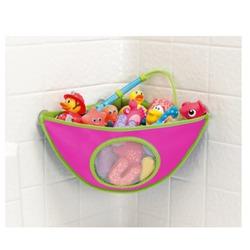 Munchkin corner bath organizer