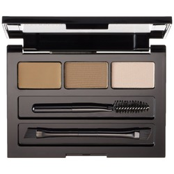 Maybelline New York Brow Drama Pro Eye Makeup Palette, Blonde