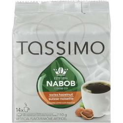 Tassimo Nabob Swiss Hazelnut Discs