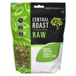 Central Roast Raw Pumpkins Seeds
