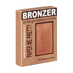 Mary Kate and Ashley Bronzer