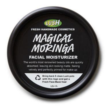 Lush Magical Moringa