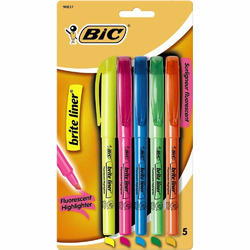 BIC Brite Liners