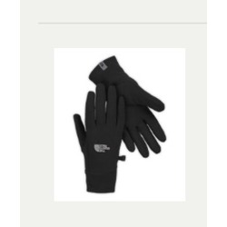 North face women's tka 100 gloves