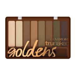 Covergirl TruNaked The Goldens Eyeshadow
