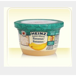 Heinz beginner banana