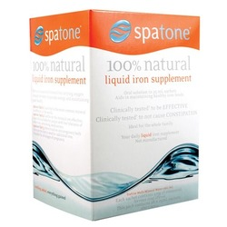 Nelsons Spatone 100% Natural Iron Supplement