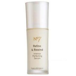 Boots No7 Refine & Rewind Intense Perfecting Serum