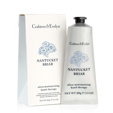 Crabtree and Evelyn Nantucket Briar Hand Cream