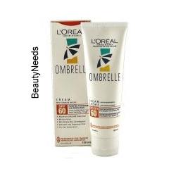 L'Oreal Ombrelle Protective Milk SPF 60