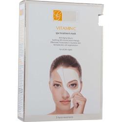 Global Beauty Care Vitamin C Sheet Masks