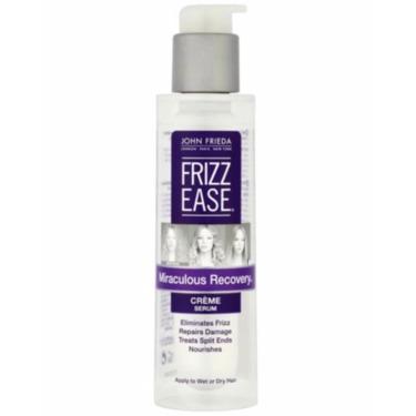 John Frieda Frizz Ease Miraculous Recovery Serum