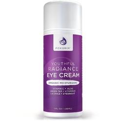 Foxbrim Youthful Radiance Eye Cream