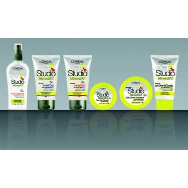 L'Oreal Studio Mineral FX Hair Styling Gel for Men