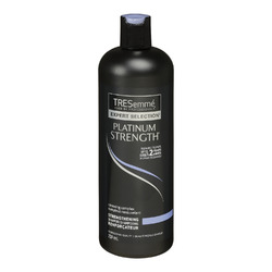 TRESemmé® Platinum Strength Strengthening Shampoo