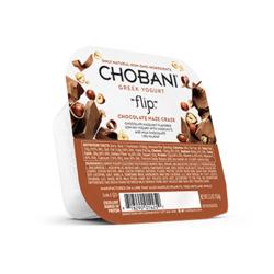 Chobani Greek Yogurt Flip