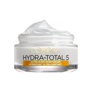 L'Oreal Paris Hydra Total 5 Ultra-Even Moisturizer