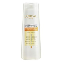 L'Oreal Paris Hydra Total 5 Ultra-Even Routine Toner