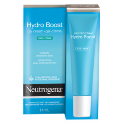 Neutrogena Hydro Boost Gel Eye Cream