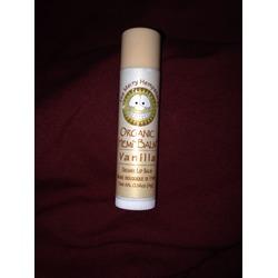 The Merry hempsters Organic Hemo Lip Balm - Vanilla