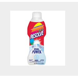 Resolve dual power stain remover