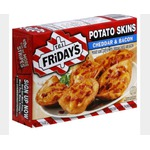T.g.i.fridays potato shells