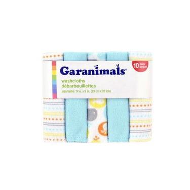 Garanimals washcloths