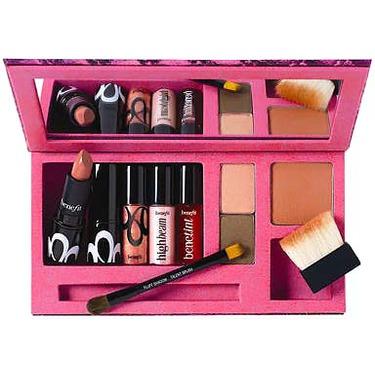 Benefit Cosmetics Celebutante Personal Stylist Makeup Kit reviews in Makeup - ChickAdvisor