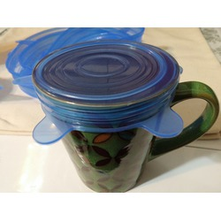 ORBLUE Silicone Stretch Lids