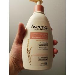 Aveeno Active Naturals Creamy Moisturizing Oil