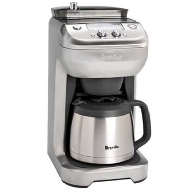 Breville The Grind Control