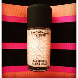 Mac Cosmetics Spoon Full of Sugar Nail Lacquer