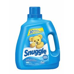 Snuggle Fabric Softener Original