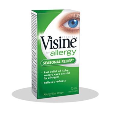 VISINE Allergy